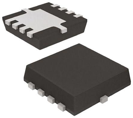 Toshiba N-Channel MOSFET, 22 A, 80 V, 8-Pin TSON  TPN30008NH,LQ(S (20)