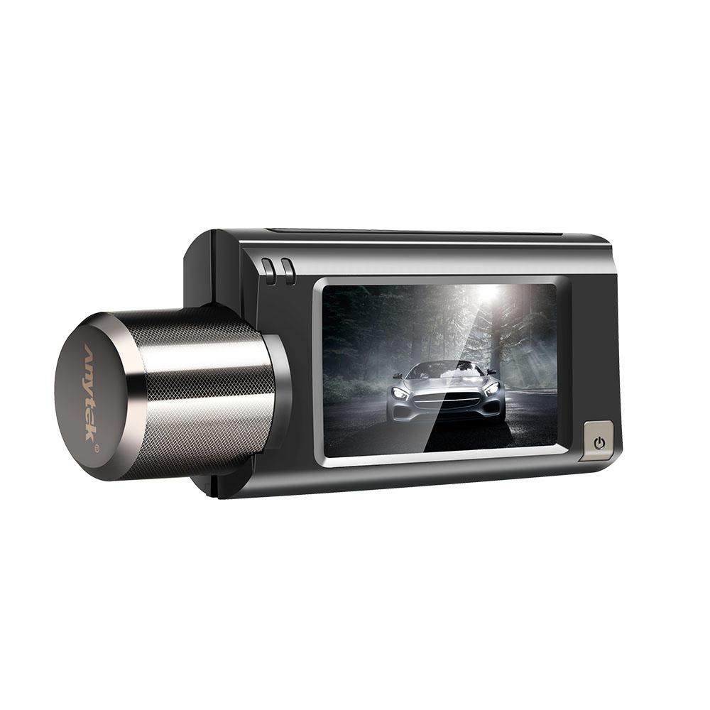 Anytek G100 FHD 1080P GPS WiFi WDR Anti-Shake Auto Recording Car DVR