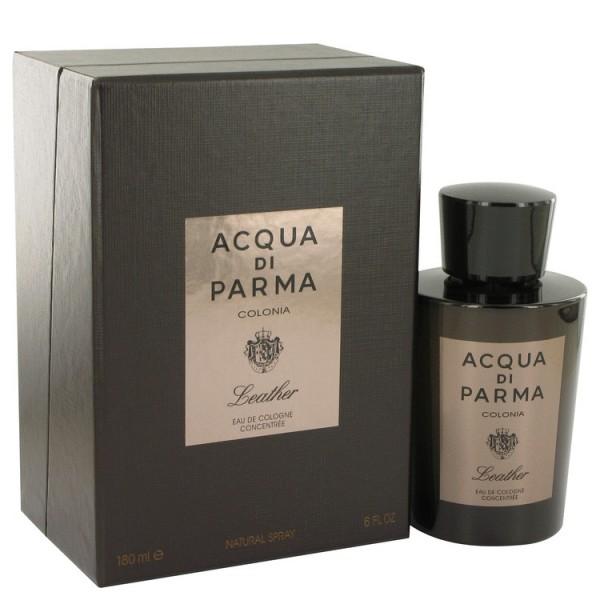Colonia Leather - Acqua Di Parma Eau de Cologne Spray 180 ML