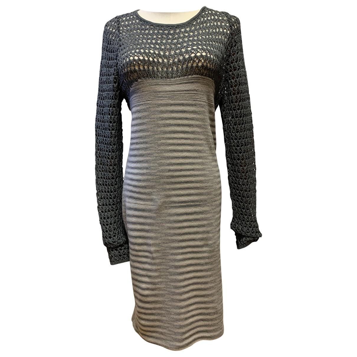 Mini vestido de Lana Missoni