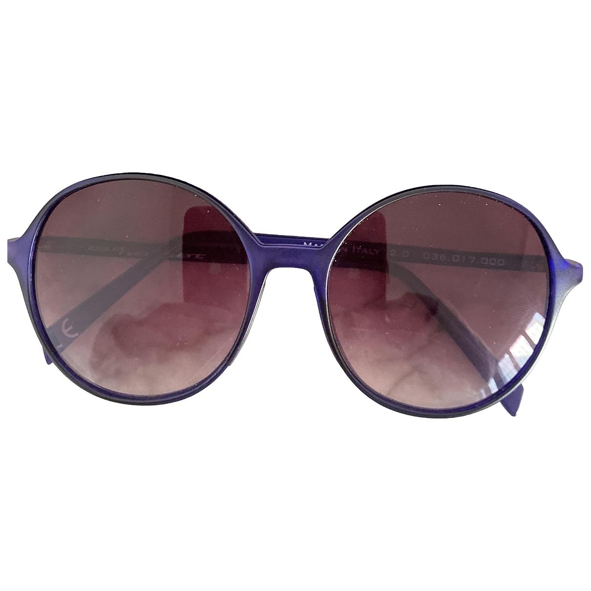 Gafas oversize Italia Independent