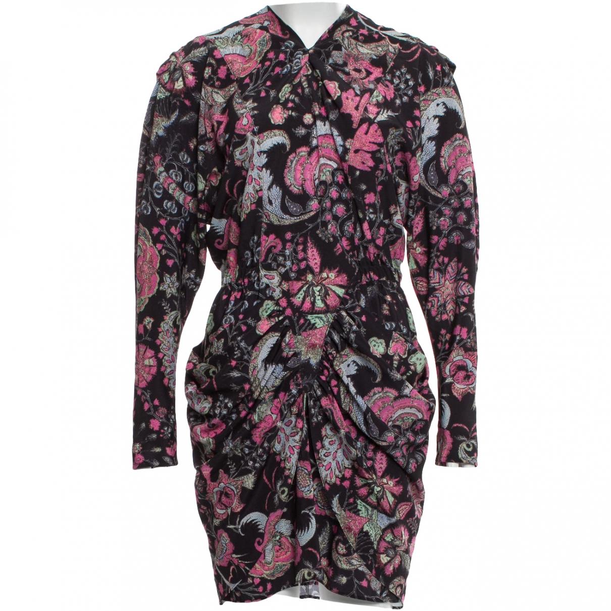 Isabel Marant \N Multicolour dress for Women 36 FR