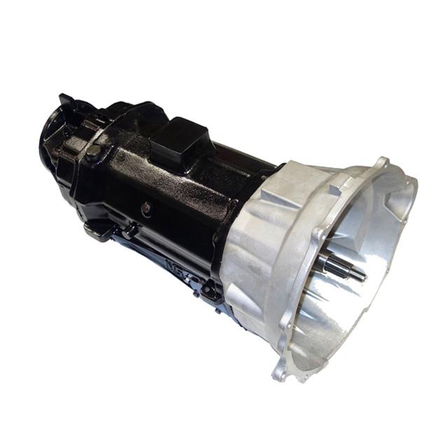 NV5600 Manual Transmission for Dodge 98-00 Ram 5.9L Diesel 4x4 6 Speed Zumbrota Drivetrain RMT5600D-2