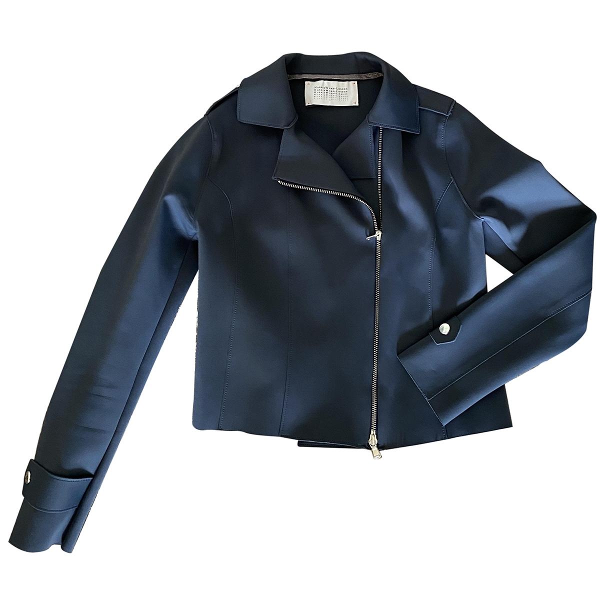 Harris Wharf London \N jacket for Women M International