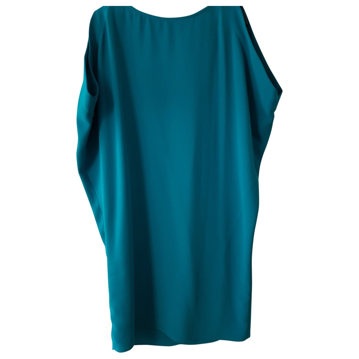 Zapa - Robe   pour femme - vert