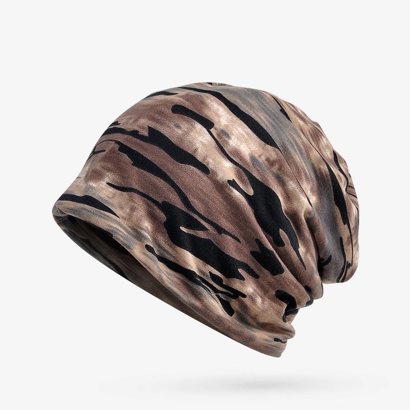 Ericdress Camouflage Four Season Fashion Hat