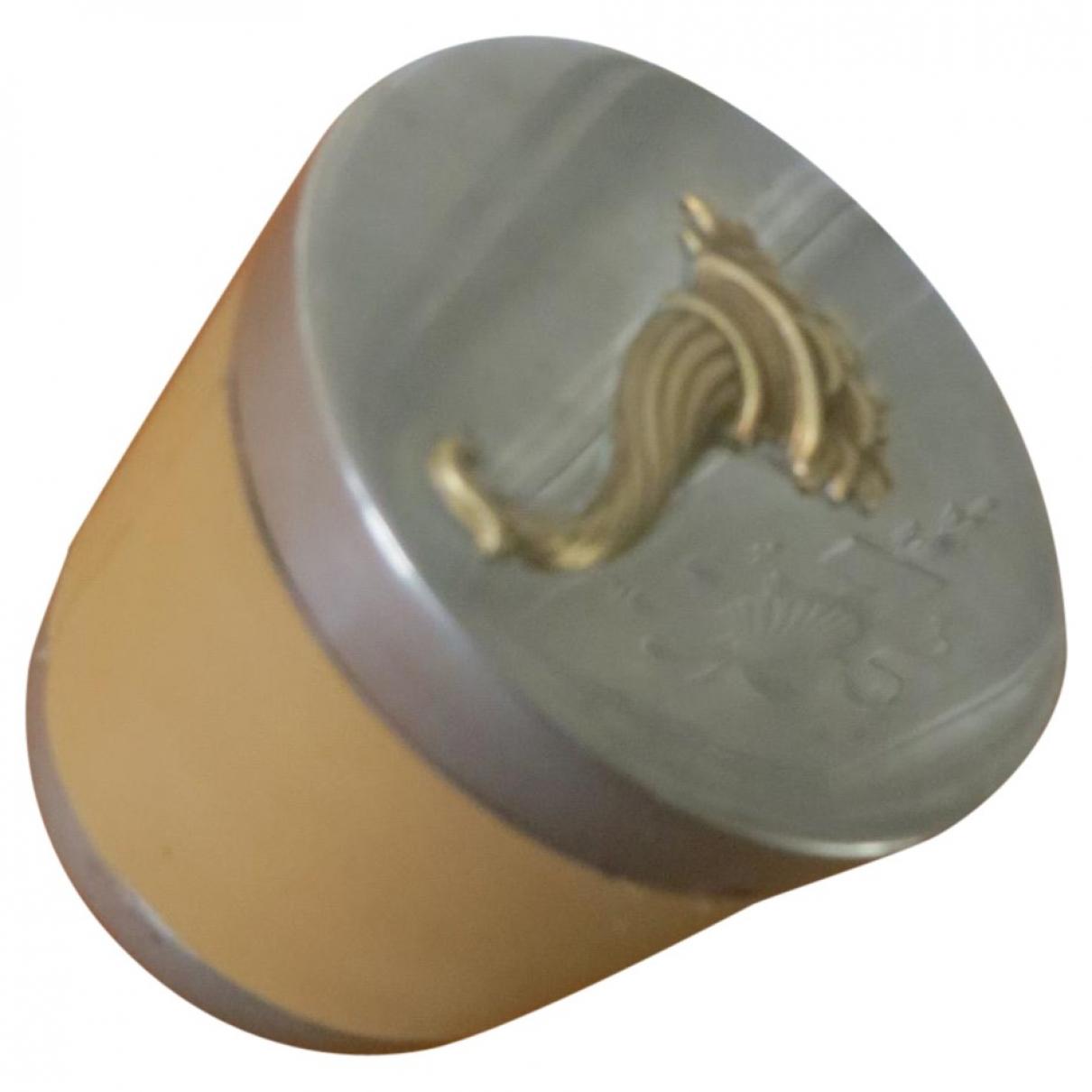 Hermes \N Accessoires und Dekoration in  Silber Metall
