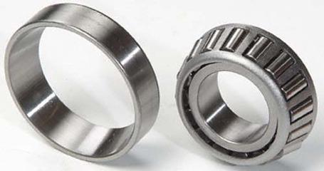 Federal Mogul National Seals KR-12051-Z - Taper Bearing Set