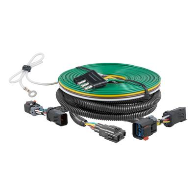Curt Manufacturing Towed-Vehicle RV Harness - 58938