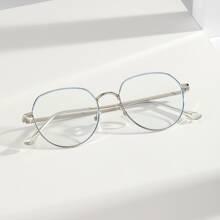 Maenner Anti-Blaulicht-Brille
