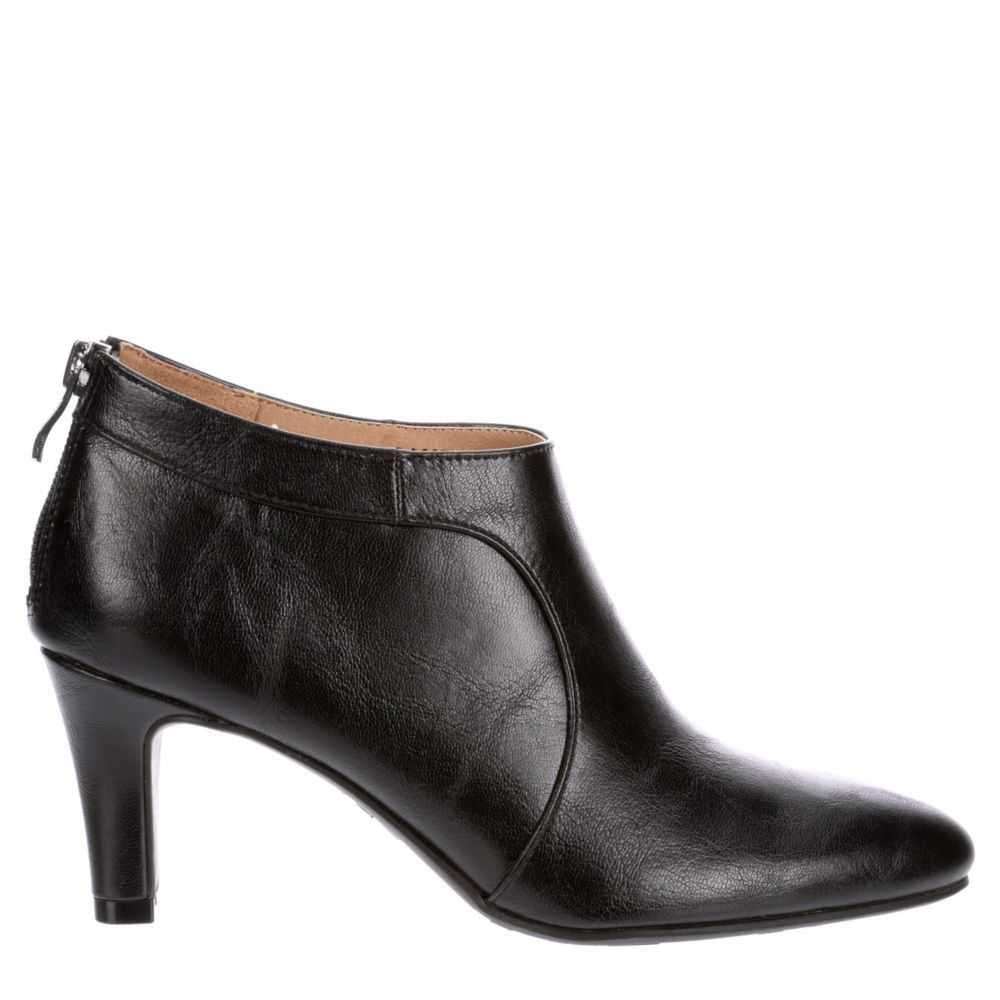 Lifestride Womens Georgia Shootie