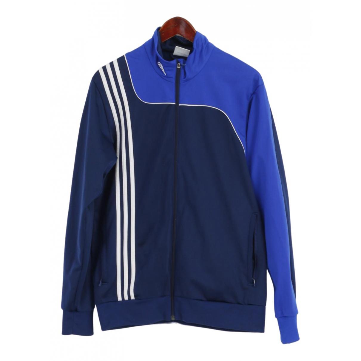 Adidas - Pulls.Gilets.Sweats   pour homme - marine