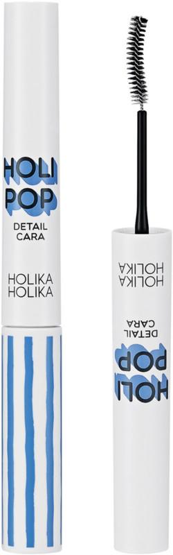 Holi Pop Detail Cara Volume & Curl Mascara
