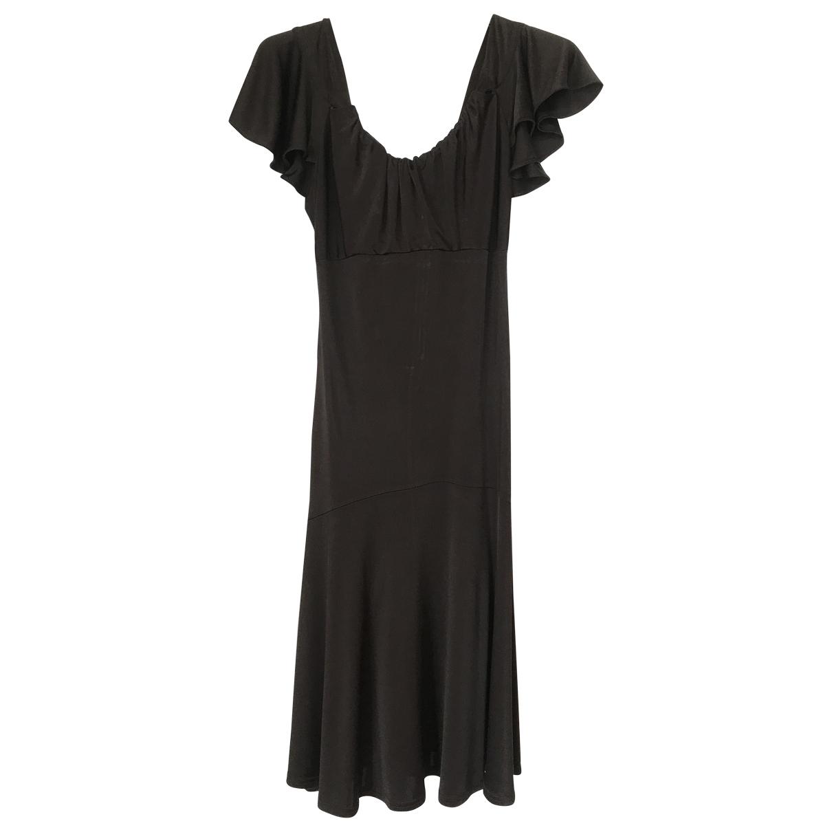 Michael Kors - Robe   pour femme - marron