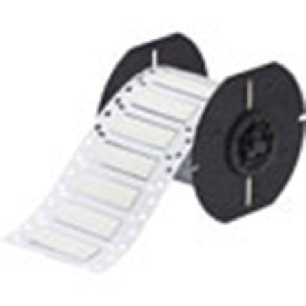 Brady B33 Heat Shrink Cable Marker Sleeve Heat Shrink Sleeve, For Use With BBP33 Label Printer