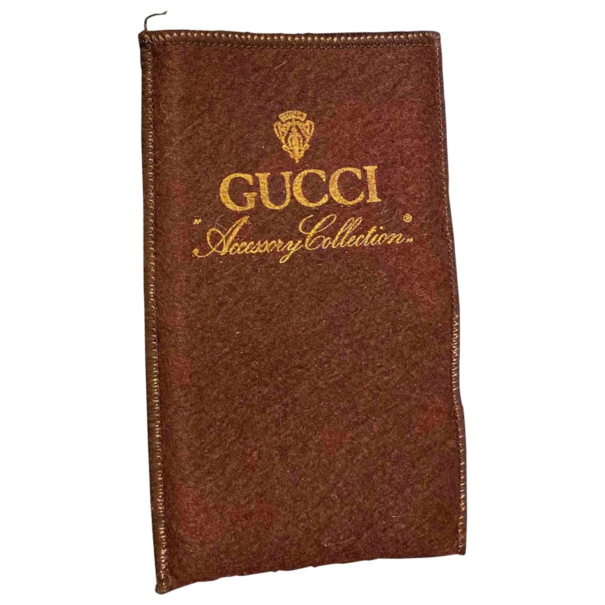 Gucci - Objets & Deco   pour lifestyle - dore