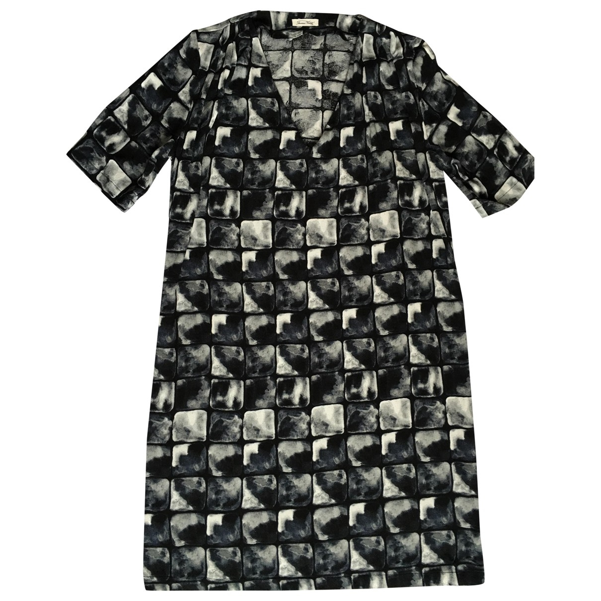 American Vintage \N Grey dress for Women S International