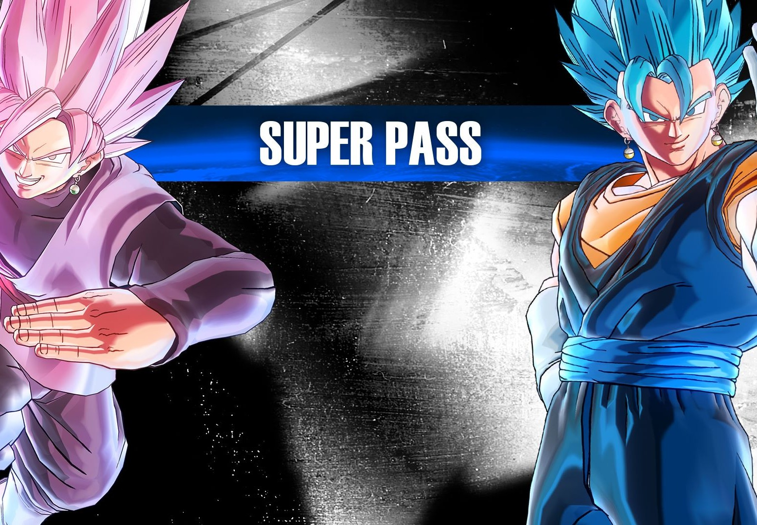 DRAGON BALL XENOVERSE 2 - Super Pass DLC Steam CD Key