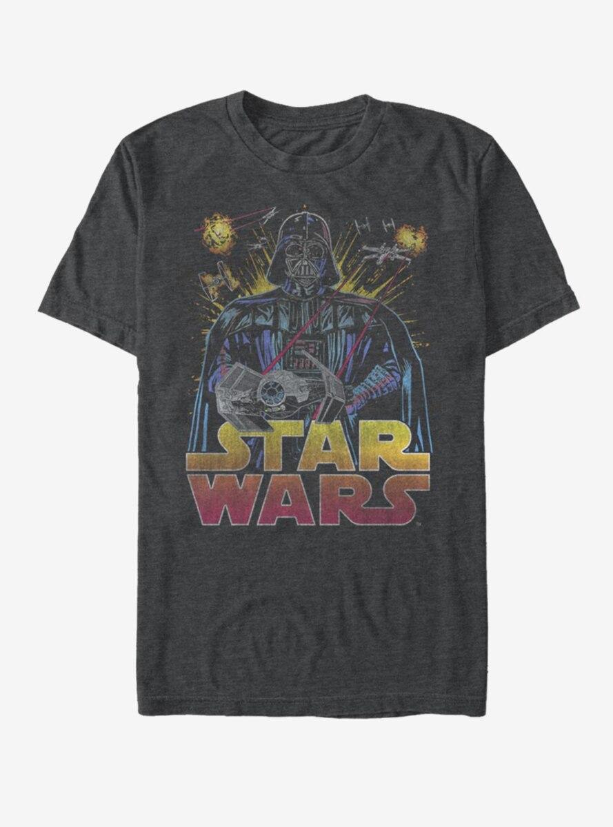 Star Wars Ancient Threat T-Shirt