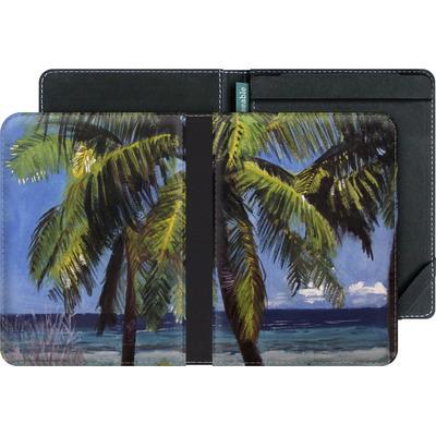 tolino vision 4 HD eBook Reader Huelle - Palms von Kaitlyn Parker