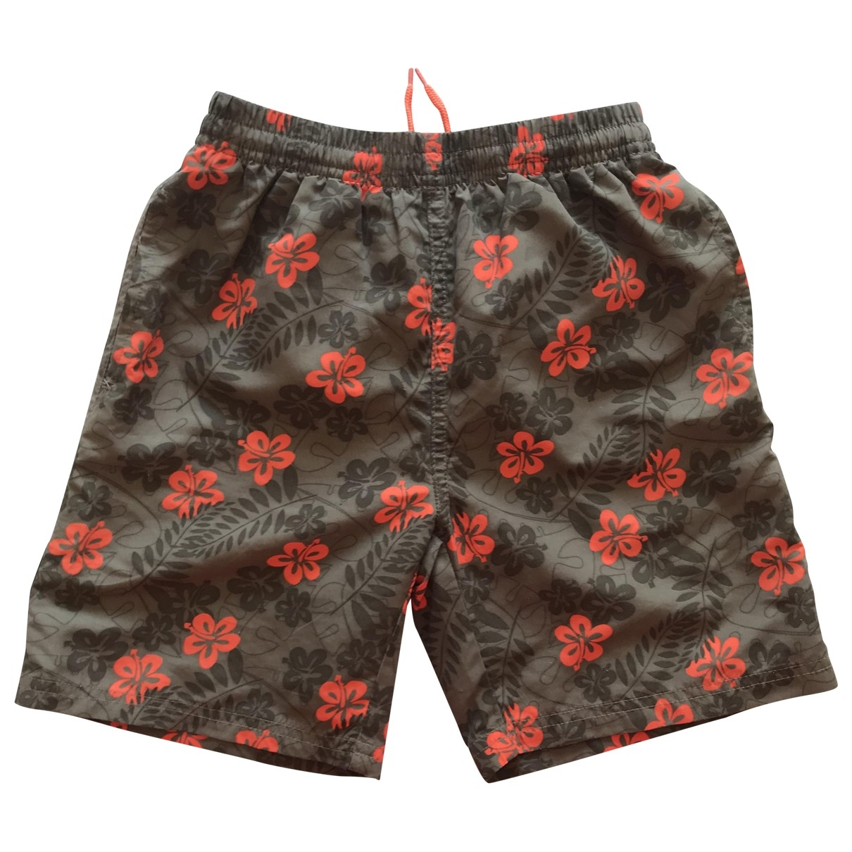 Non Signé / Unsigned \N Khaki Shorts for Kids 10 years - up to 142cm FR