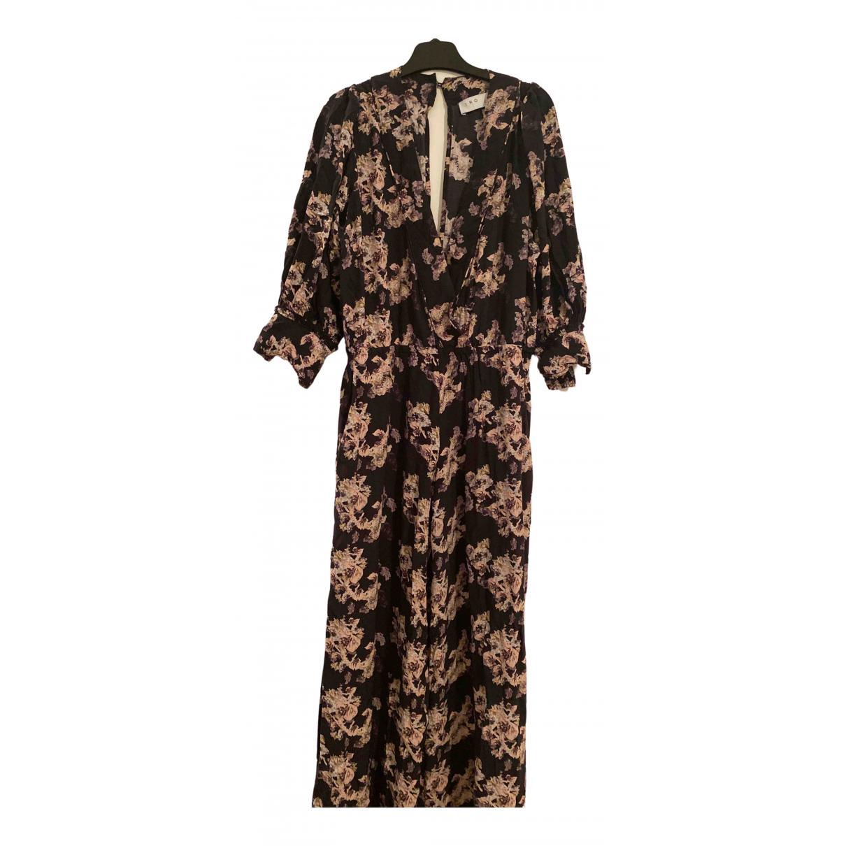 Iro Spring Summer 2020 Multicolour jumpsuit for Women 36 FR