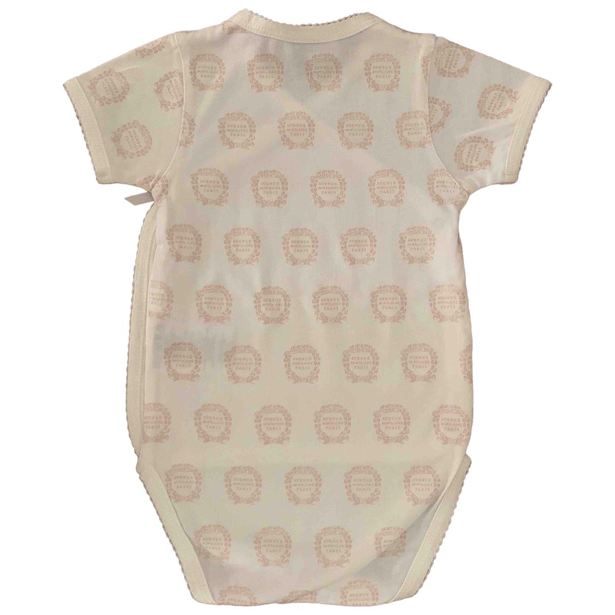 Baby Dior - Les ensembles   pour enfant en coton - multicolore