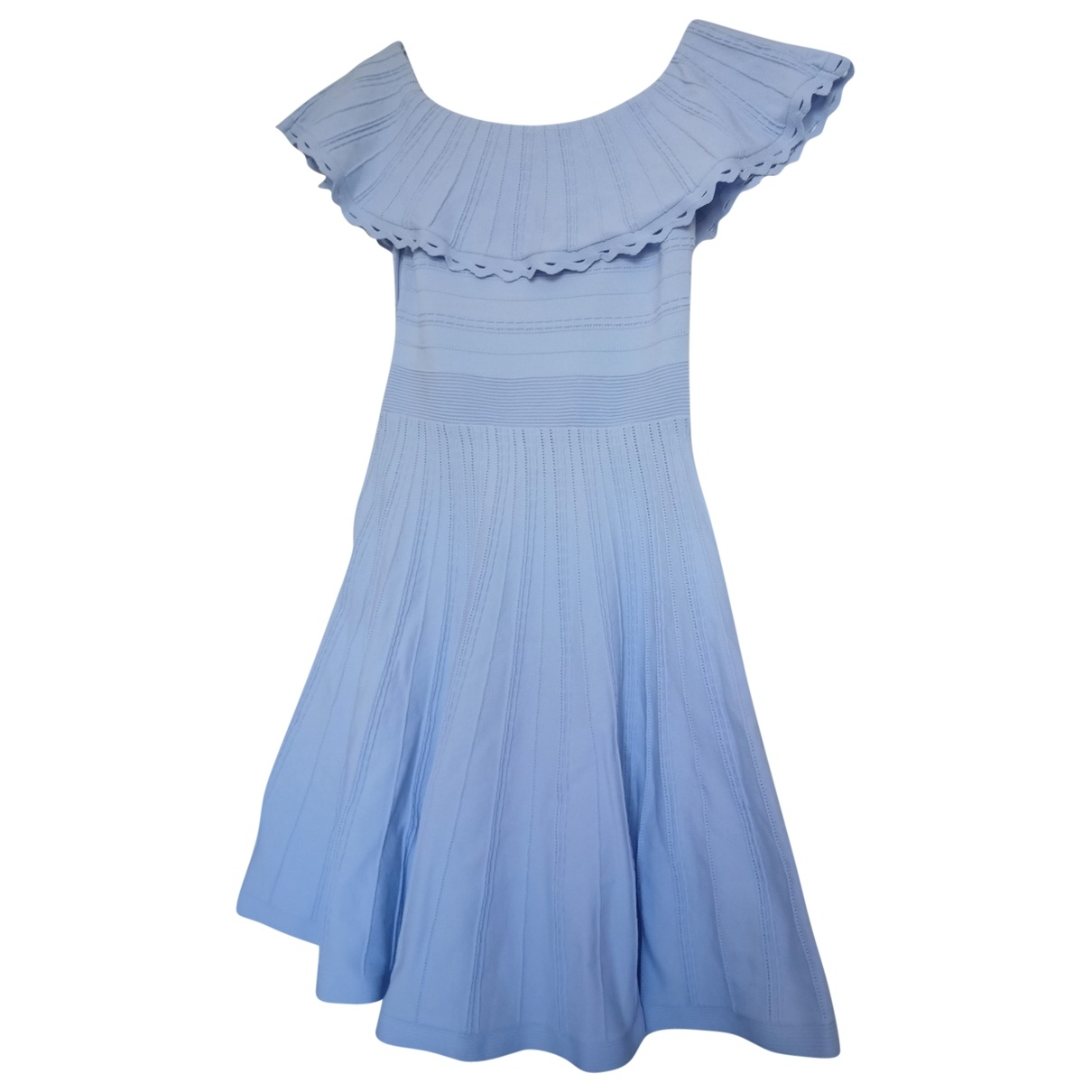 Ted Baker \N Blue dress for Women 1 US