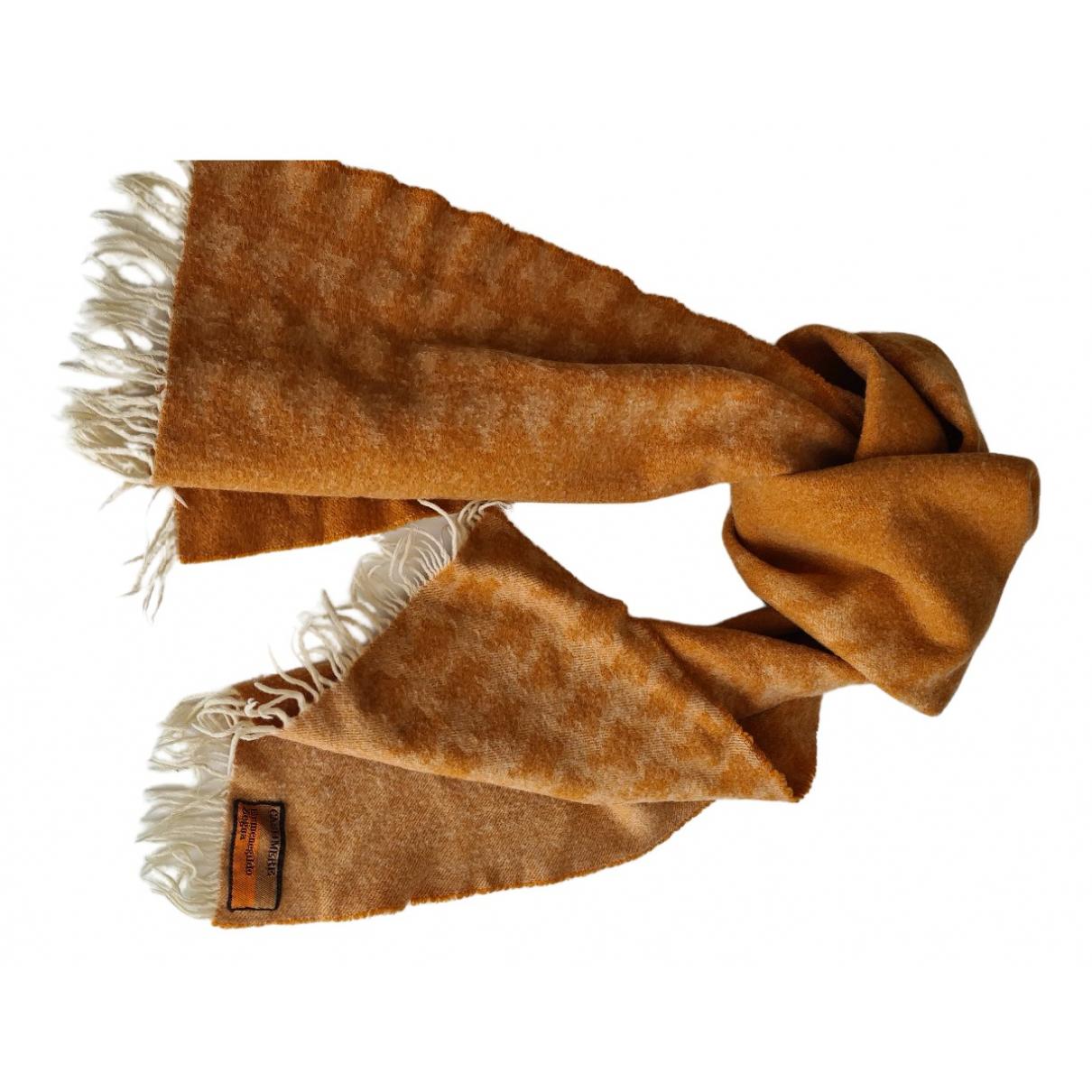 Pañuelo / bufanda de Cachemira Ermenegildo Zegna