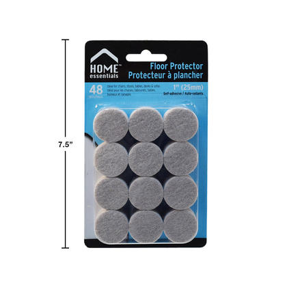 Floor Protector Pads Non Slip Furniture Felt Pads 1