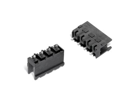 Wurth Elektronik , WR-TBL, 7015B, 11 Way, 1 Row, Vertical PCB Header (150)