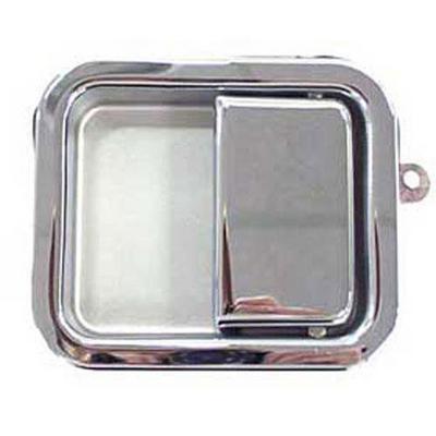Crown Automotive Door Paddle Handle (Chrome) - J5758173
