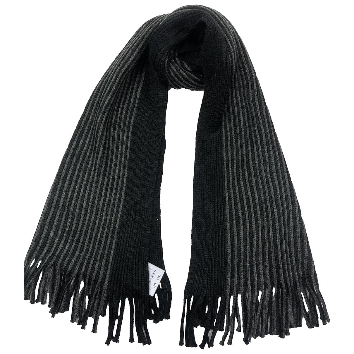 Calvin Klein \N Wool scarf for Women \N