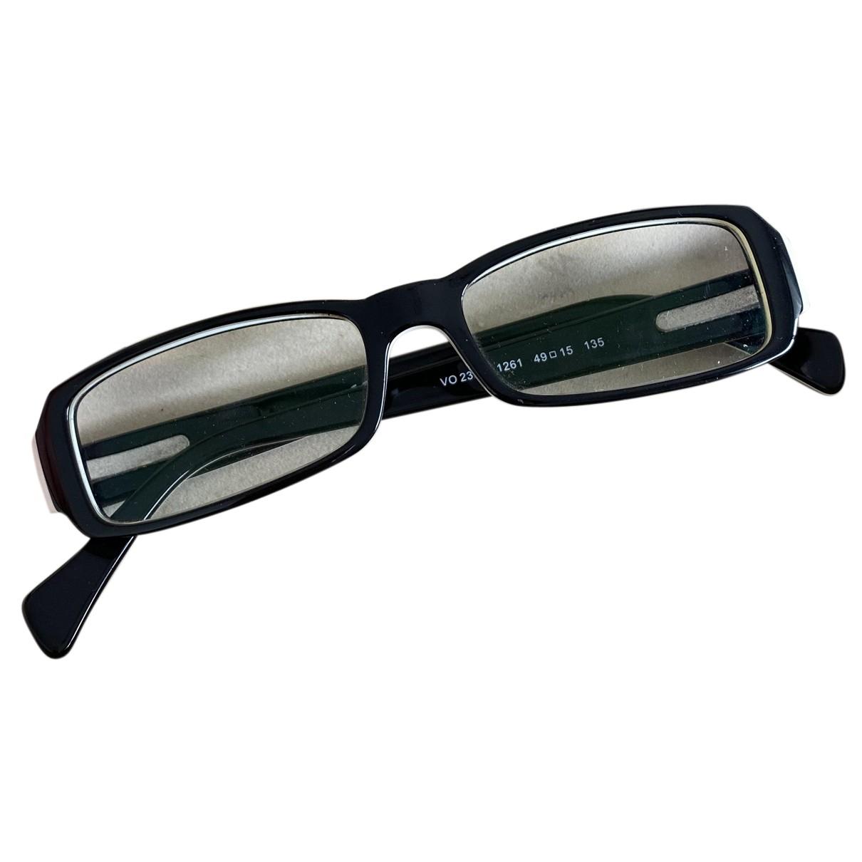 Vogue N Black Sunglasses for Women N