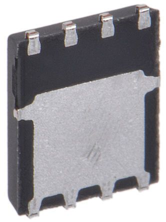 ON Semiconductor N-Channel MOSFET, 122 A, 80 V, 8-Pin Power 56  FDMS86300 (2)