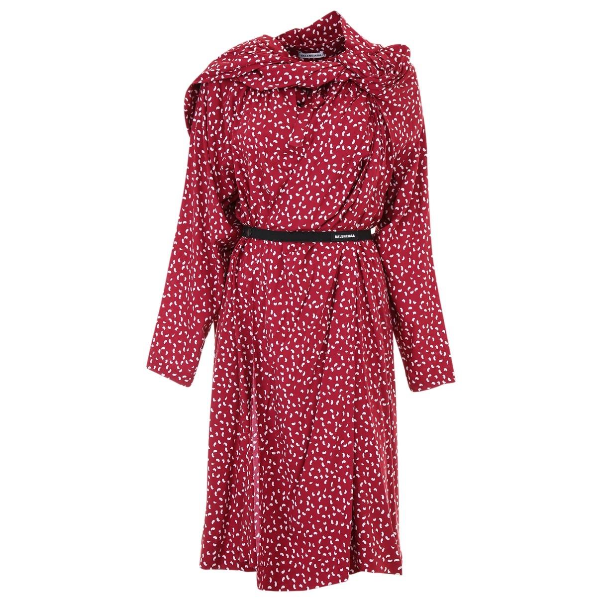 Balenciaga \N dress for Women 36 FR