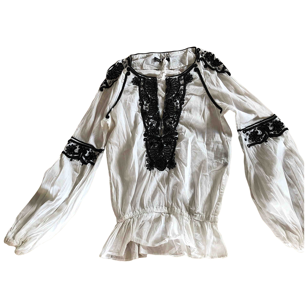Camisa Roberto Cavalli