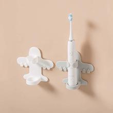 1 pieza soporte de cepillo de dientes electrico