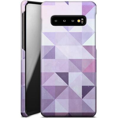 Samsung Galaxy S10 Smartphone Huelle - Wyntyr Syp von Spires