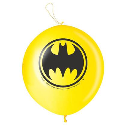 Batman 2 Punch Balloons Pour la fête d'anniversaire