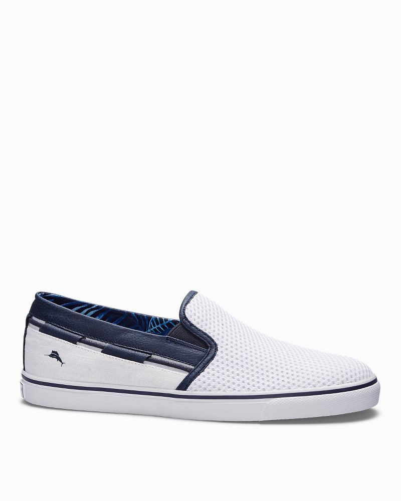 Exodus Slip-On Shoes