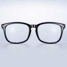 Maenner Brille mit Rahmen aus Acryl