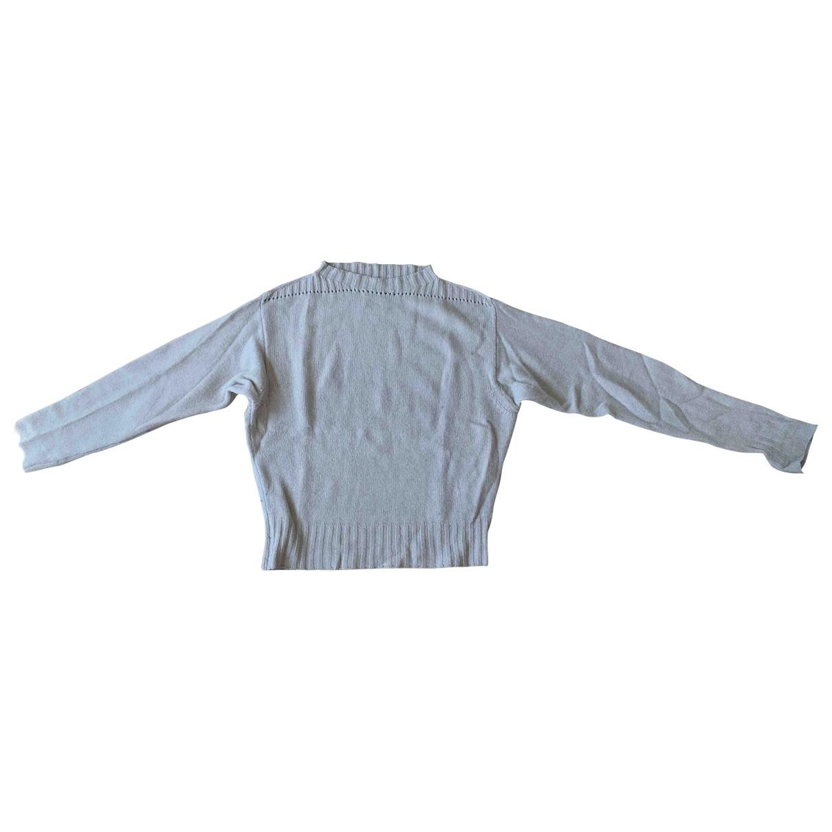 Isabel Marant Etoile \N Beige Wool Knitwear for Women 38 FR