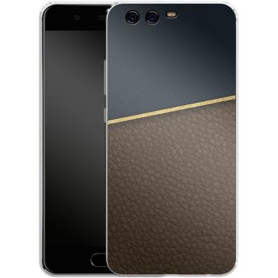 Huawei P10 Silikon Handyhuelle - Oxford von caseable Designs