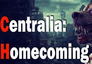 Centralia: Homecoming Steam CD Key