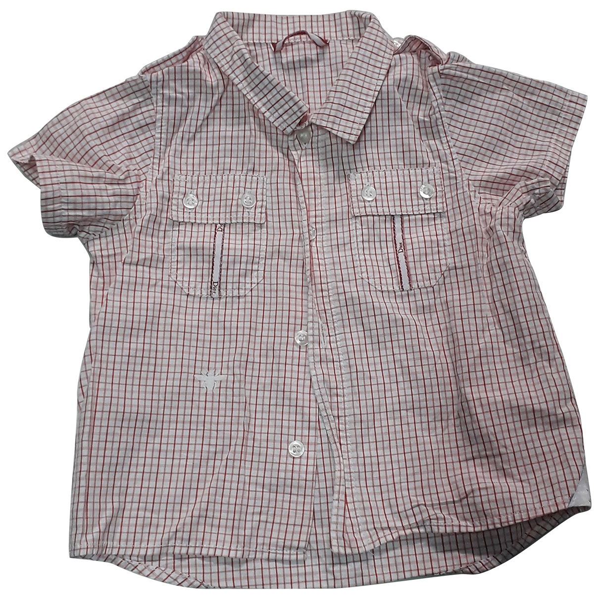 Camisa Dior