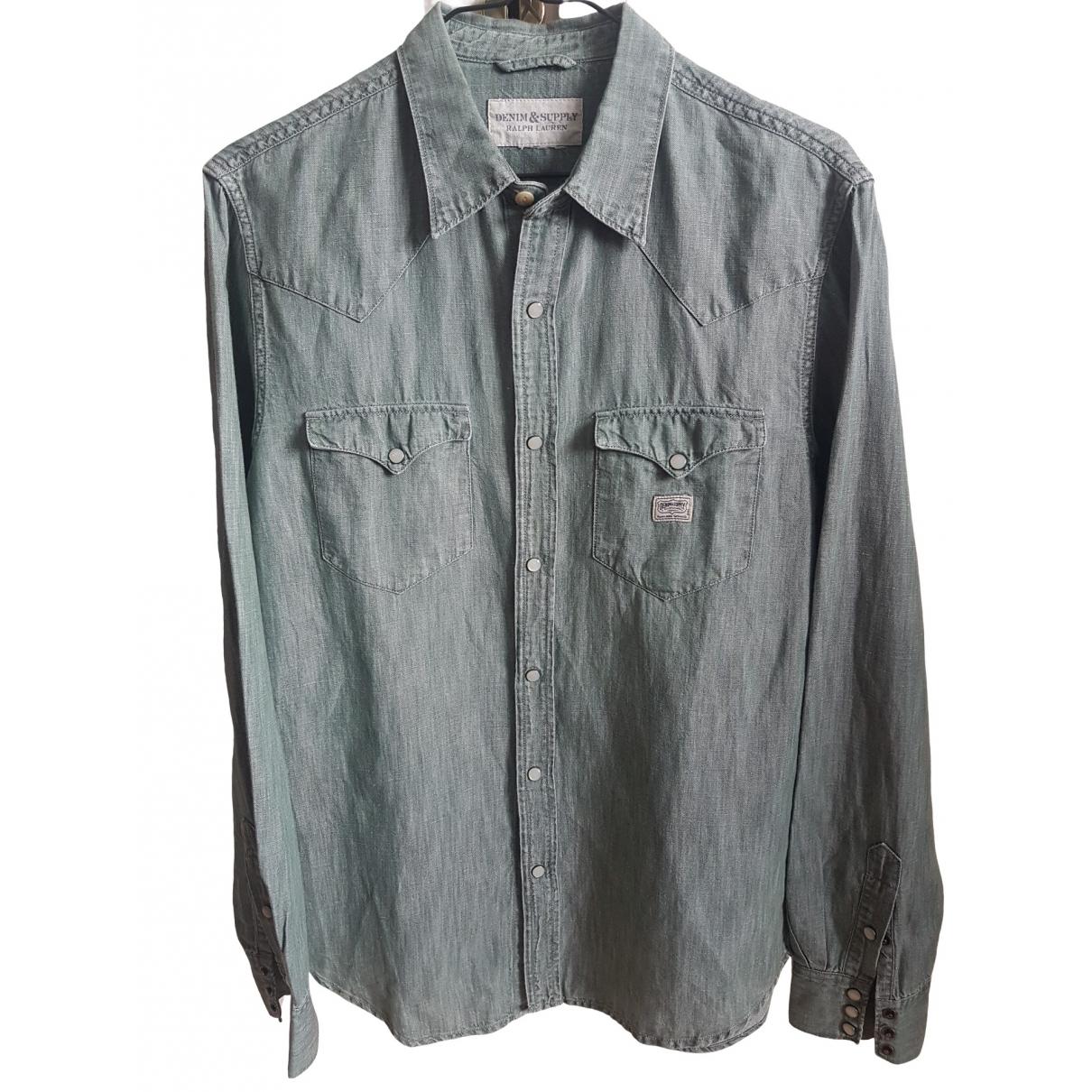Camisas Ralph Lauren Denim & Supply