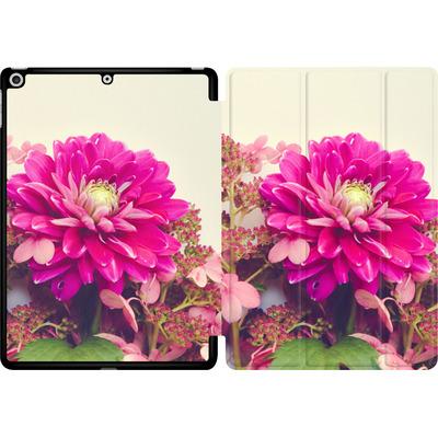 Apple iPad 9.7 (2017) Tablet Smart Case - Pink Dahlia 2 von Joy StClaire