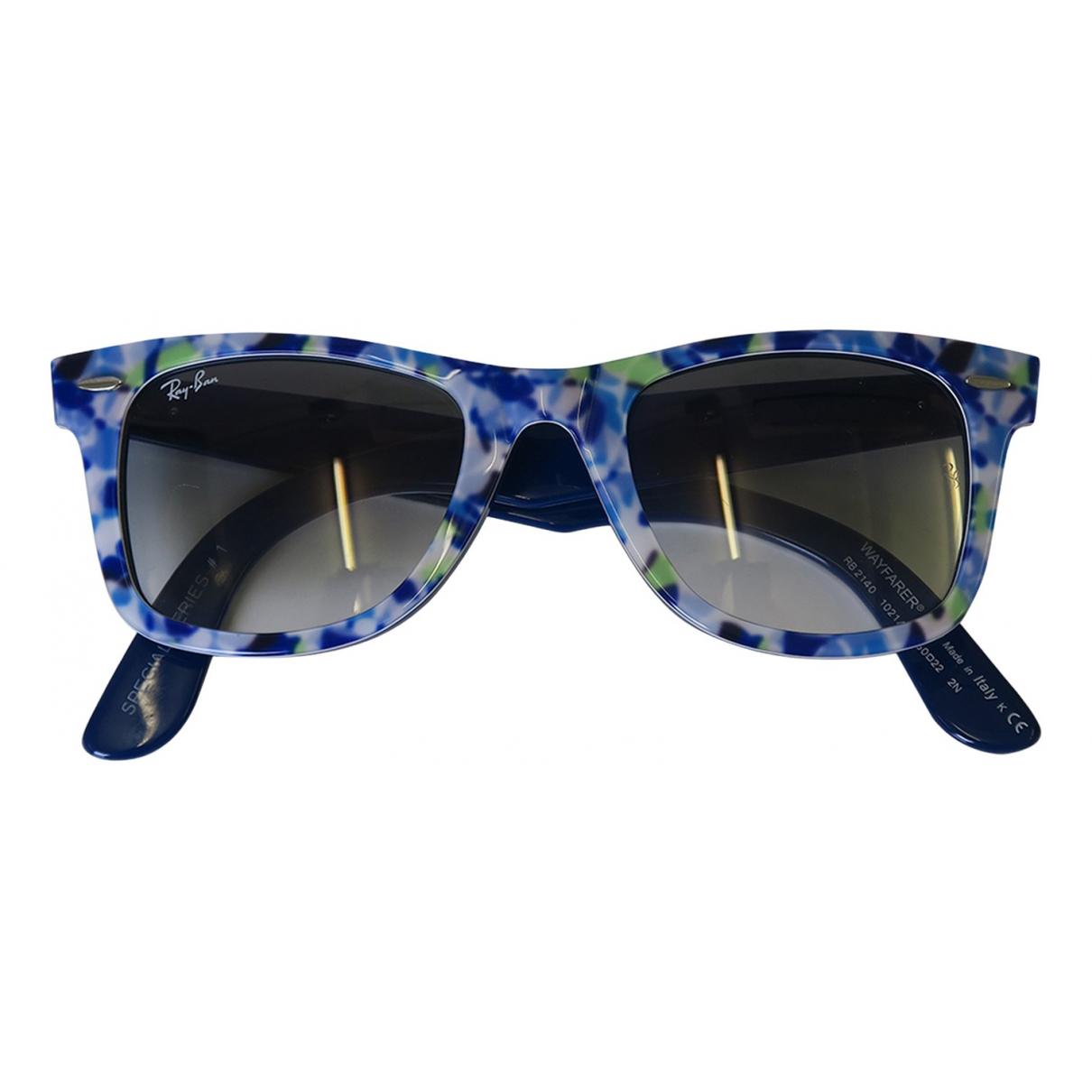 Ray-ban N Multicolour Sunglasses for Women N