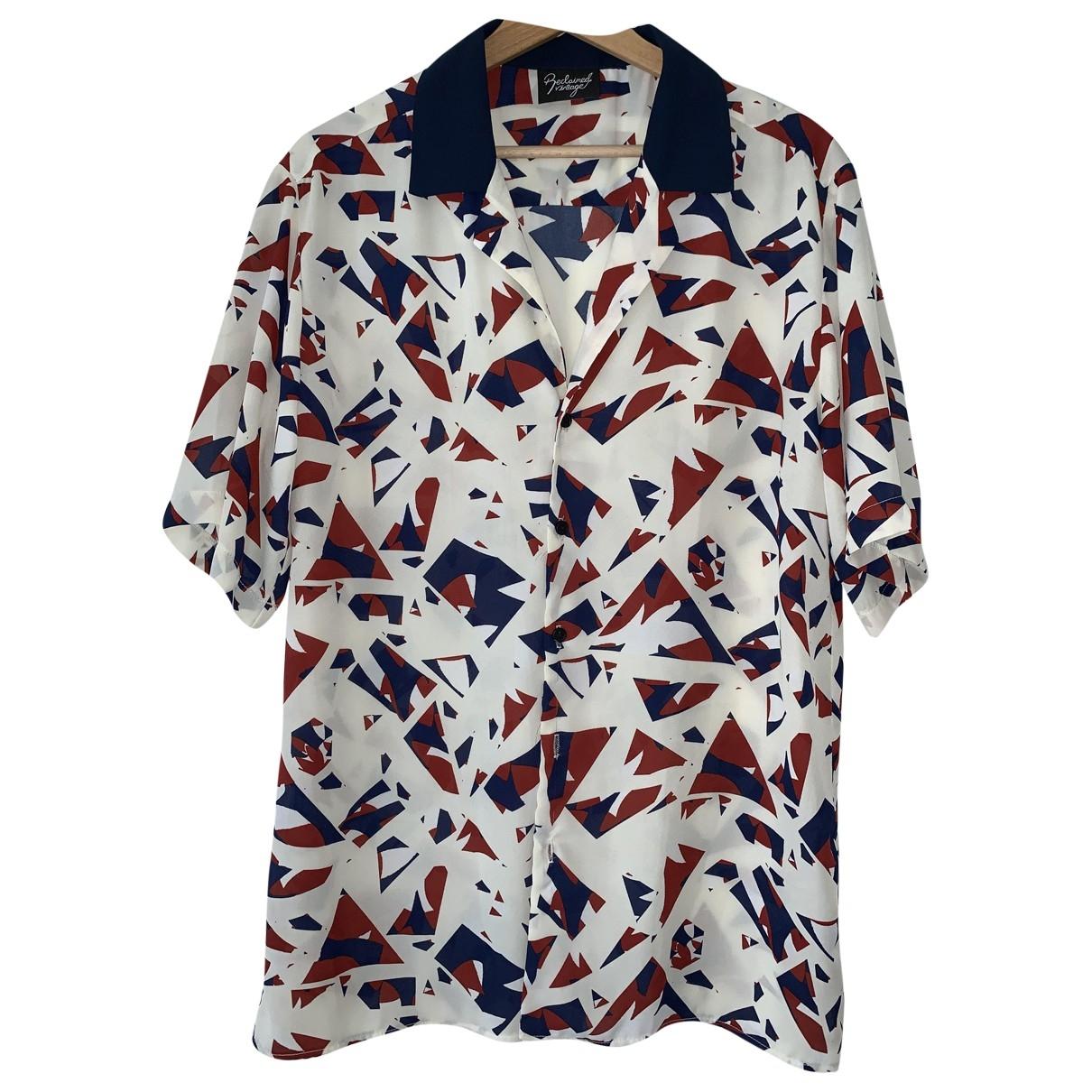 Camisas Reclaimed Vintage